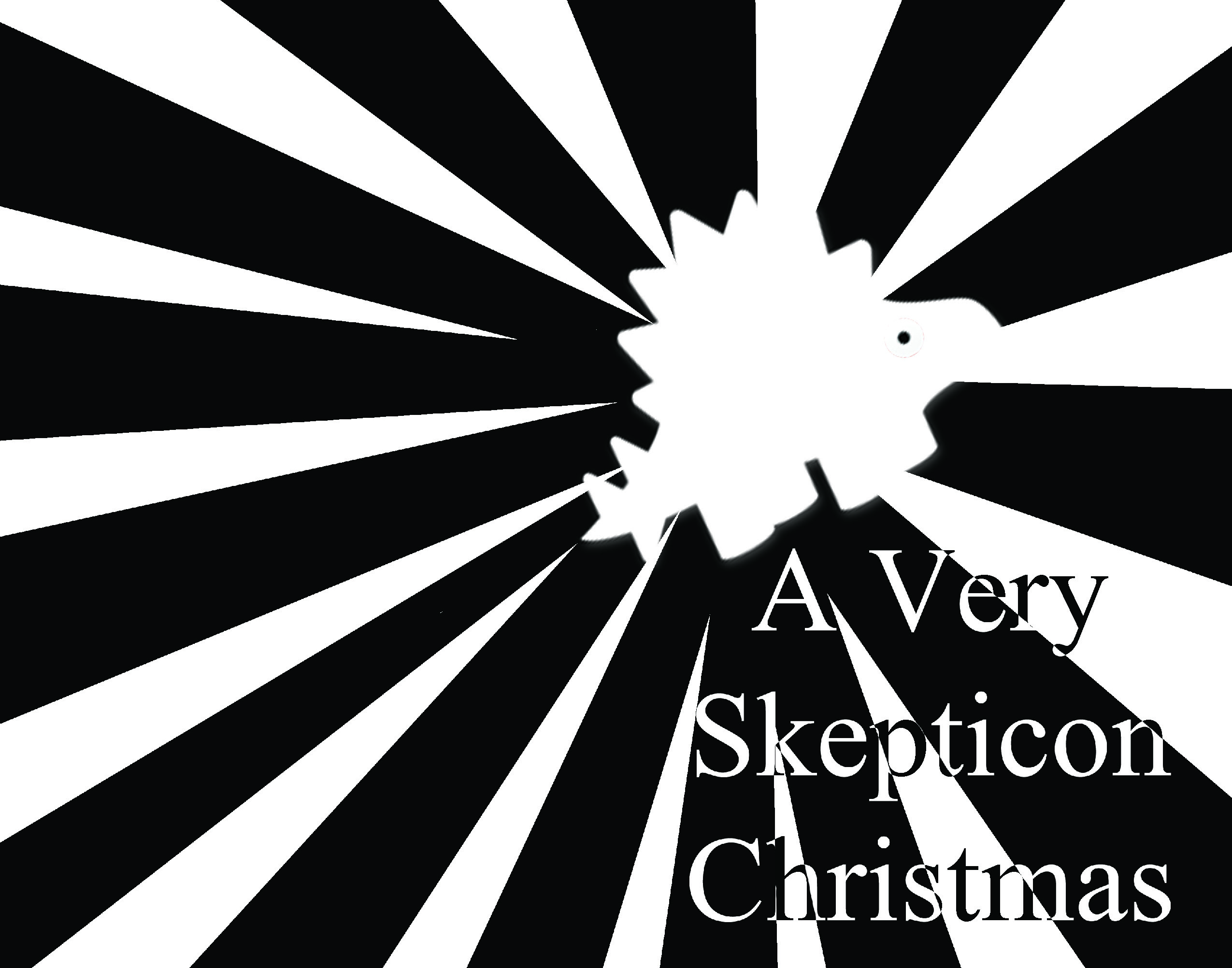 A Very Skepticon Christmas Released!