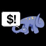 Donate-Dino