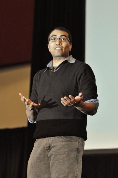 Stupendous Speaker Spotlight: Hemant Mehta