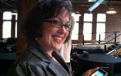 Stellar Speaker Spotlight: Dr. Nicole Gugliucci
