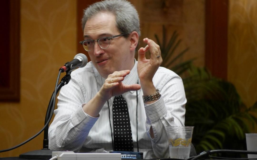 Stupendous Speaker Spotlight: Dr. David Gorski