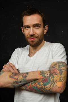 Spiffy Speaker Spotlight: Jamie Kilstein