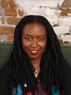 Super Speaker Spotlight: Sheree Renée Thomas