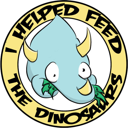 Join the Dino Club and Be AMAZEBANANAS!