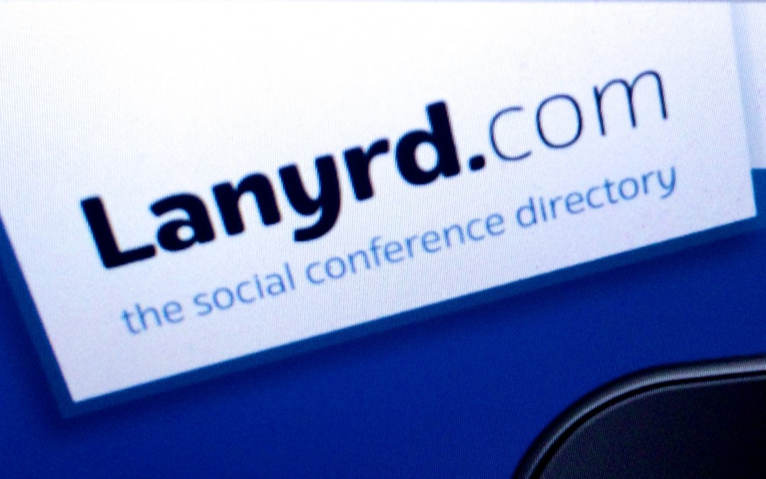 Lanyards and Lanyrd, Oh My!