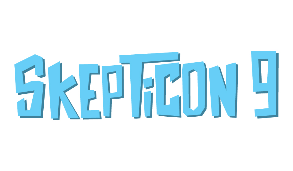 Why Skepticon?: Skepticon is Silly Dinosaurs