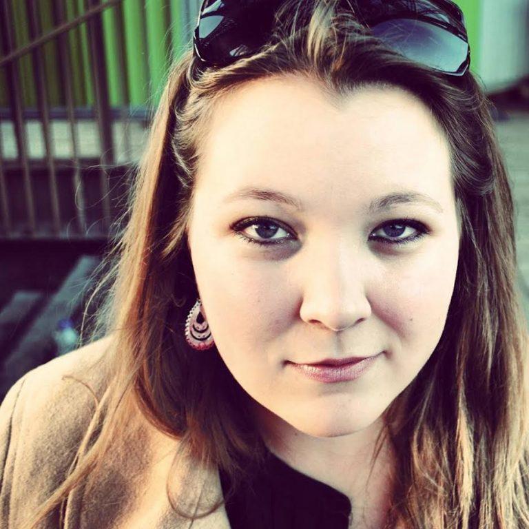 SK10 Speaker: Samantha Montano